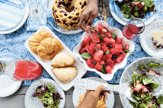 11 Best Mother's Day Brunch Recipes