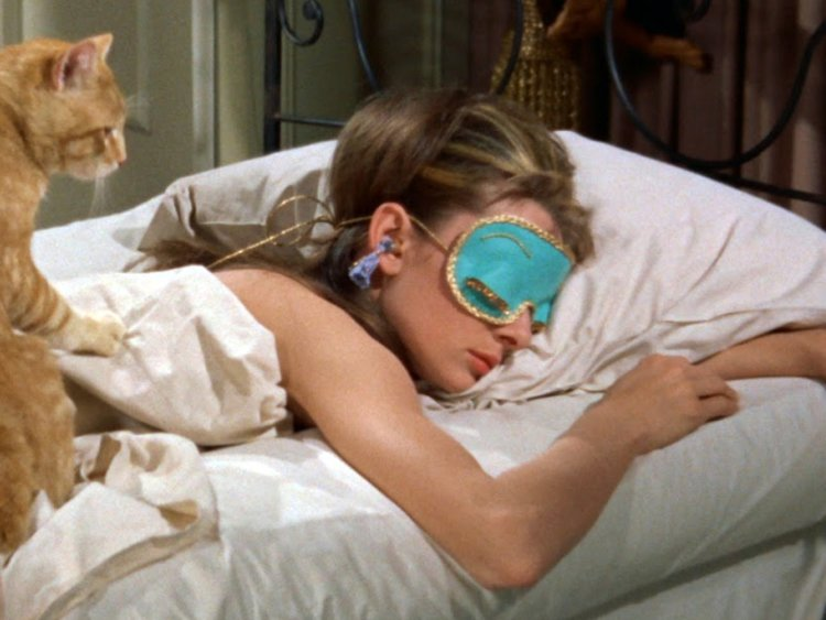 holly golightly halloween costume