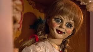 Annabelle doll (1)