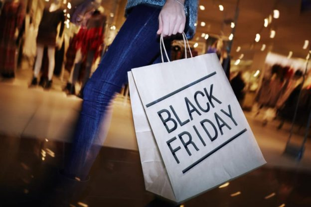 Blog Black Friday Shopping Pro