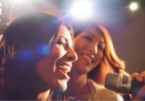 CIJ Karaoke