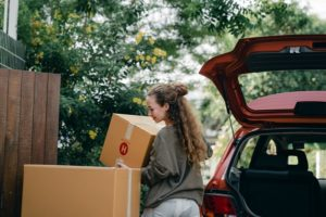 Car Boxes