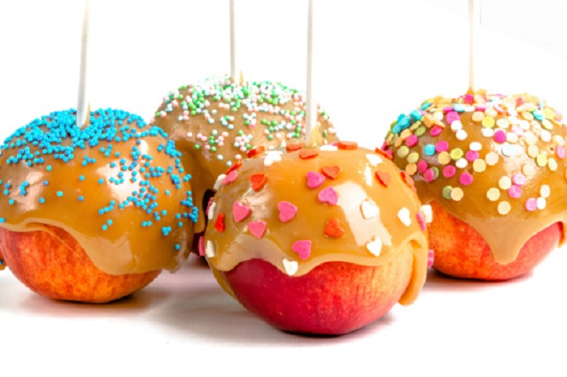 Gourmet Apples (1)
