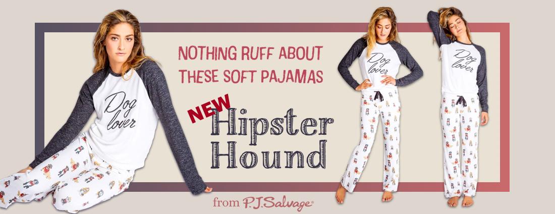 Hipster Hound banner