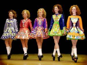 Irish Dance Stepdance
