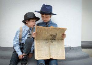 Kids Dress Up