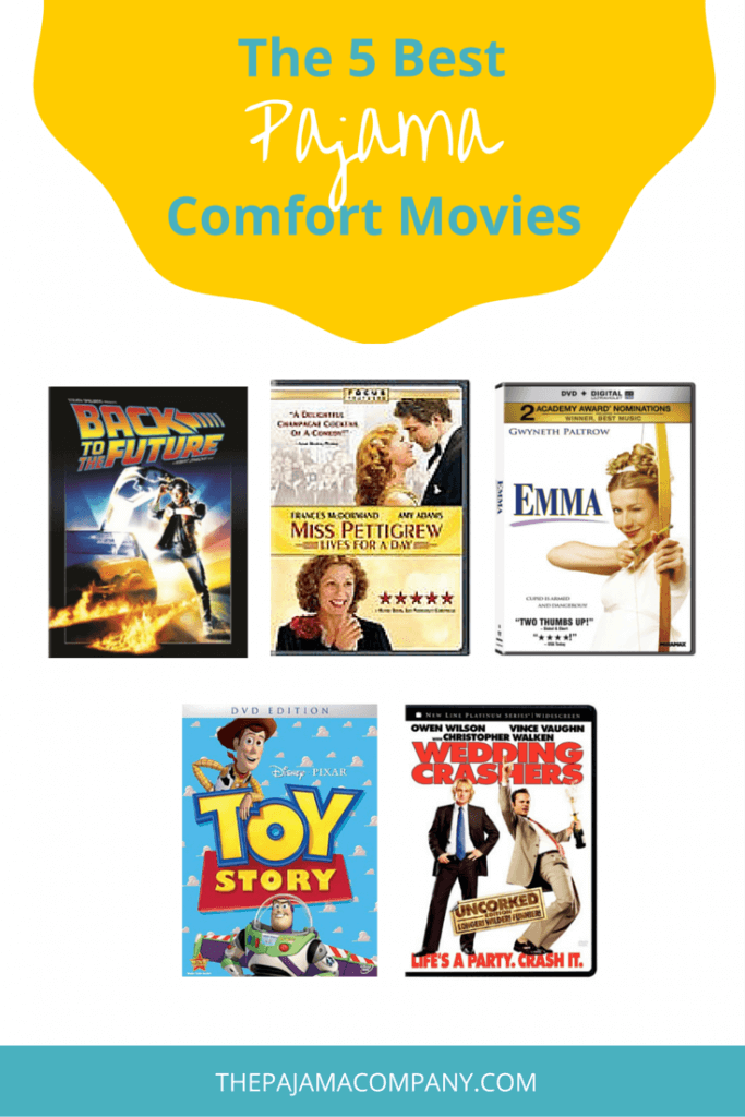 pajamas, movies, comfort, the pajama company