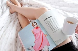 Read in Bed (1)