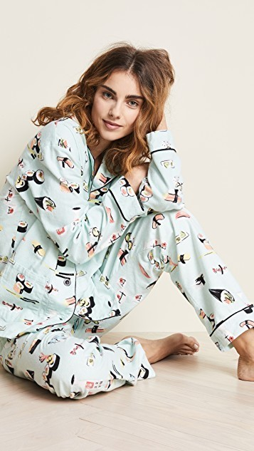 4dfd101cc9 The Pajama Company Blog