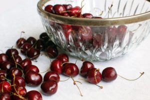 Tart Cherries (1)