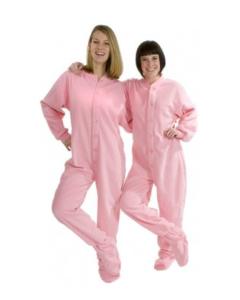Baby Footy Pajama Halloween Costume
