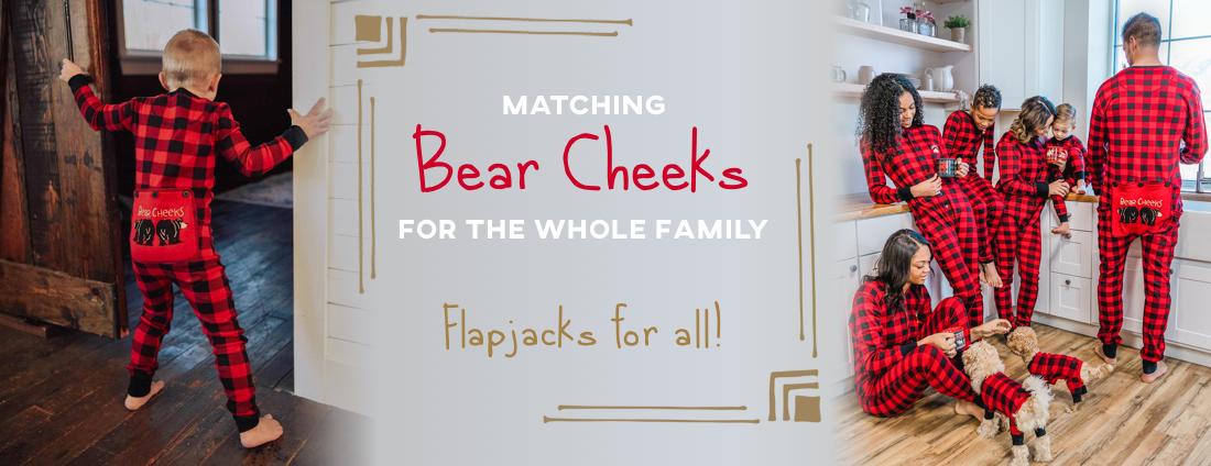 banner Matching_Family_BearCheeks