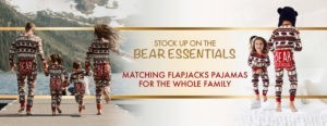 banner Matching_Family_BearEssentials