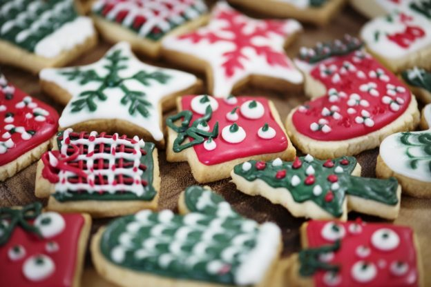 Best Christmas Cookie Recipes of 2017