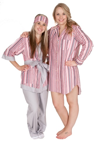 Daisy Alexander Pajamas are Made in America