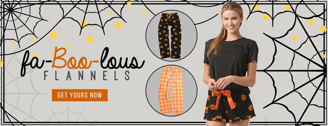 Pajama Halloween Costumes