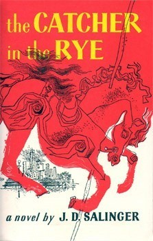 Fall Reading List Pajamas Catcher in the Rye