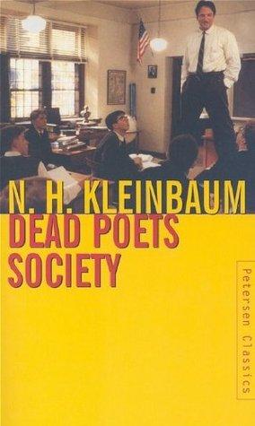 Fall Reading List Pajamas Dead Poets Society