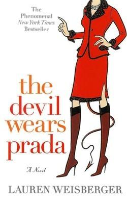Fall Reading List Pajamas Devil Wears Prada