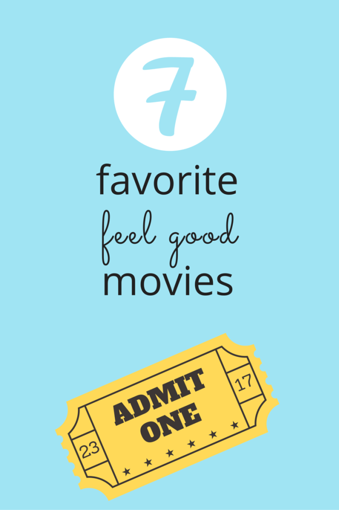 feel good movies done