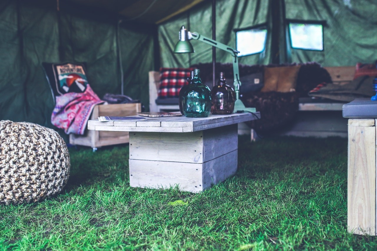 11 Must-Have Summer Glamping Essentials