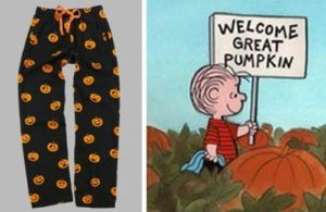 halloweenblog Great Pumpkin