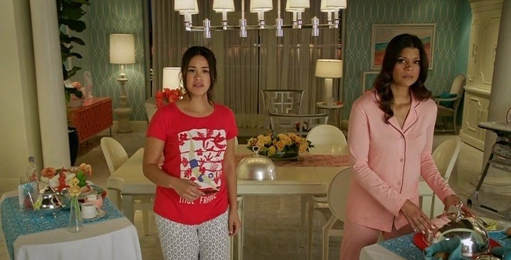 Jane the Virgin jammies