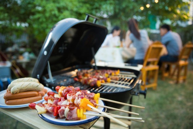 Made in America: Grilling Ideas for 4th of July