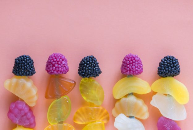 30 Easy After School Snack Ideas