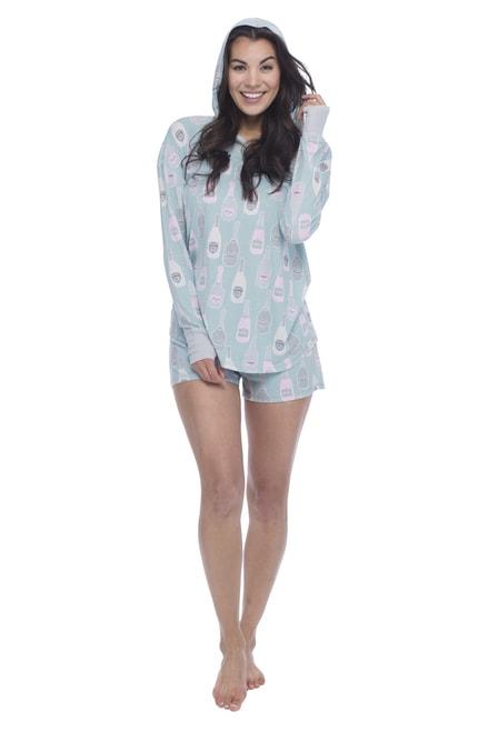 Munki Munki Champagne Dreams Pajama Set