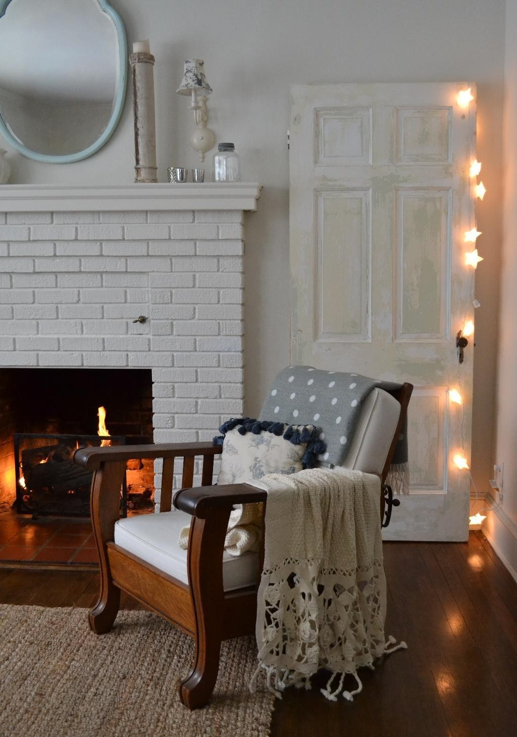 Winter Pajama Party Decor Ideas