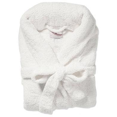 Kashwere Perfect White Robe