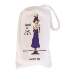 "Emerson Street ""Duchess of Cork"" Nightshirt in a Bag"
