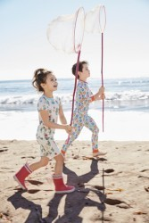 "Bedhead Kid's ""Balloons"" Stretch 2 Piece Set"