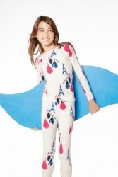 "Bedhead Tween ""Fashion Week"" Stretch Pajama Set"