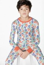 "Bedhead Tween ""Balloons"" Stretch Pajama Set"