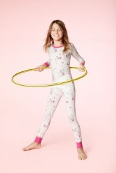 "Bedhead Tween ""Fifi"" Stretch Pajama Set"