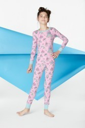 "Bedhead Tween ""Floating Kingdom"" Pajama Set"