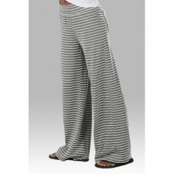 Boxercraft Women's Granite Stripe Margo Loungepant