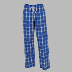 Boxercraft Royal Heritage Plaid Unisex Flannel Pajama Pant