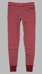 Boxercraft Red Stripe Lux Jogger