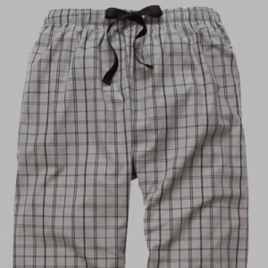 "Boxercraft ""Tuxedo Cool"" Cotton Pajama Pant"