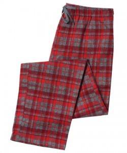 Amazon.com: Red Flannel Pajamas