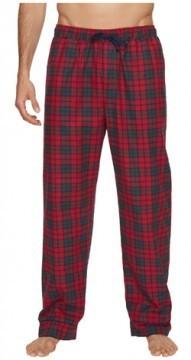 Bedhead Men's Gaelic Plaid Classic Flannel Pajama Pants