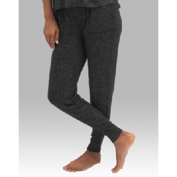 Boxercraft Women's Cuddle Jogger in Charcoal