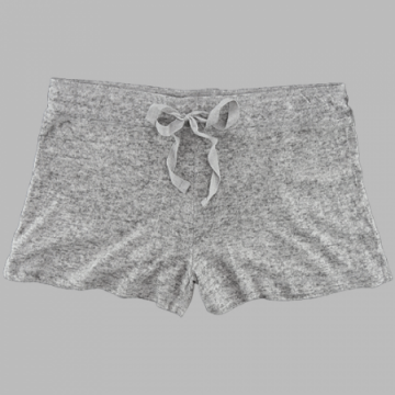 Boxercraft Women's Cuddle Short in Oxford