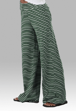 Boxercraft Women's Hunter Stripe Margo Loungepant