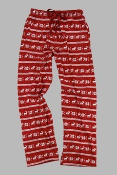 Boxercraft Sweater Weather Unisex Flannel Pajama Pant