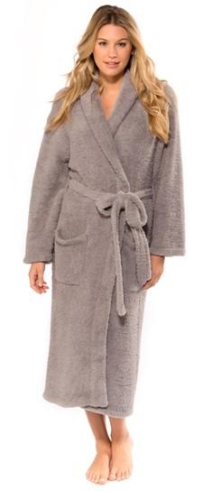 Barefoot Dreams® CozyChic® Robe in Dove