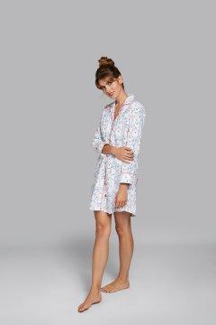 Daisy Alexander Beary Happy Classic Cotton Nightshirt